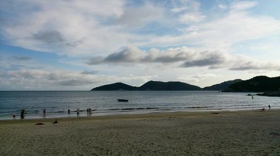 Chuan Island: 山海天
