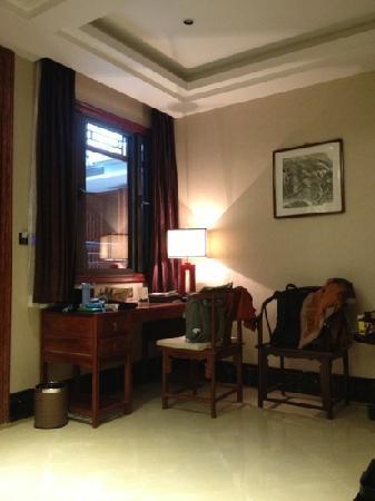 Changle Hotel : C
