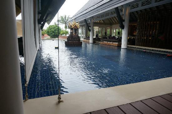 Angsana Laguna Phuket: spa