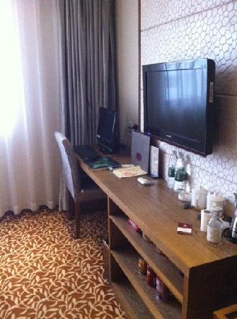 Leyi Yishu Hotel