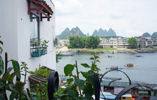 Xi Town River View Inn: room3-5