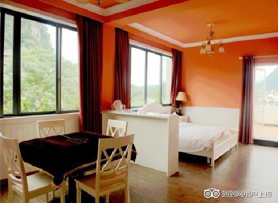 Xi Town River View Inn: 喜欢喜唐