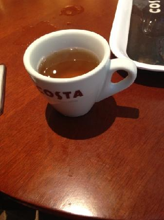 COSTACOFFEE(XiZhiMen)