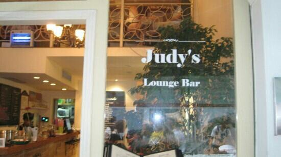 Judy's Café(ShaMen LongTou Road)