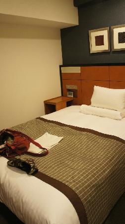 Hotel Mystays Sakaisuji-Honmachi : Mystays