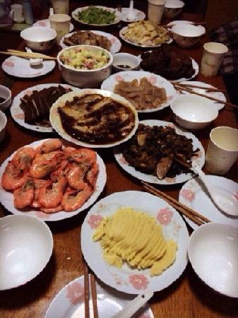 Lele Restaurant (Xiangzimiao Street)