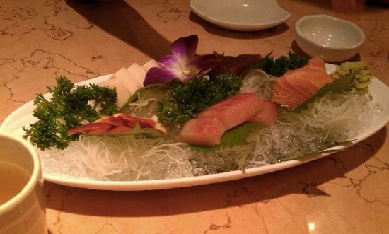 DeChuanJia Japanese Restaurant (Long De)