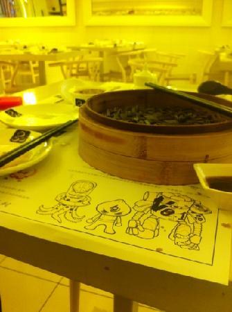 DuLi JuanFan (Ding Fu Zhuang)