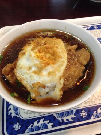 DongWu MianGuan (Fu Ren Fang)