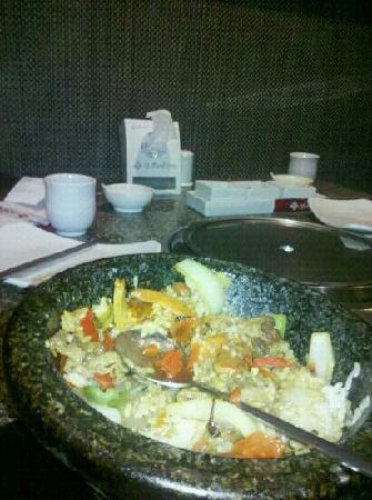 Han'nashan Korean BBQ (Hong Yue Cheng)