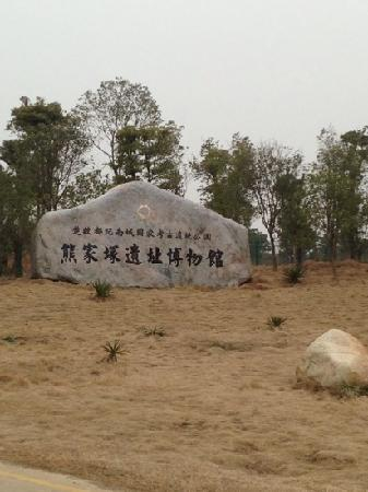 Jingzhou Historical and Cultural City Area : 照片