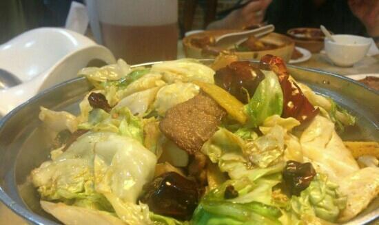 Shan LiShan Restaurant