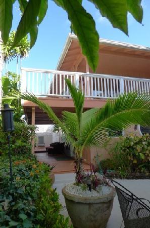 Maui Garden Oasis: 外观