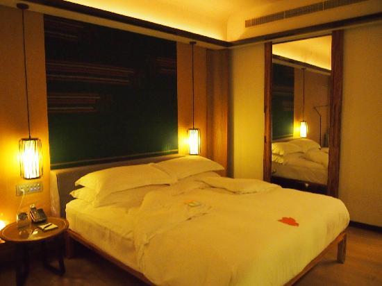 InterContinental Sanya Resort : 客房
