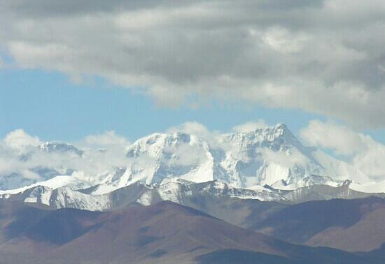Menlongze Peak : 云端里的门隆则