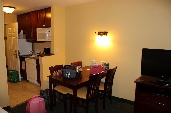 TownePlace Suites Pocatello : 餐厅