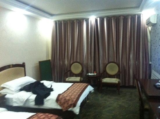 Maliyan Hotel