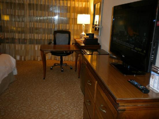 Anchorage Marriott Downtown: 8