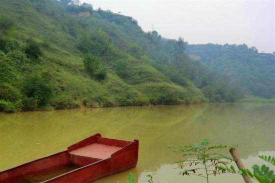 Jingyugou Scenic Resort, Xi'an: 漂亮