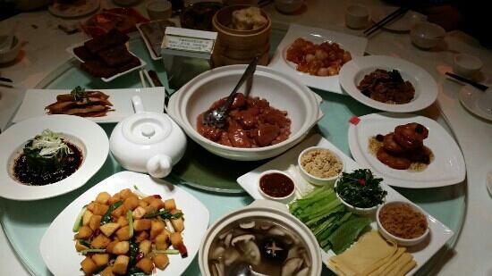 Jin Ding Xuan(DiTan): 美味
