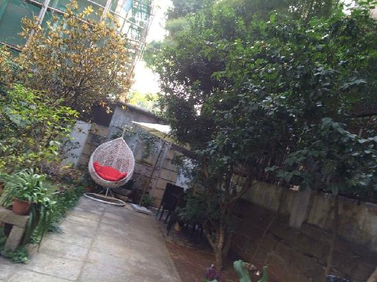 Liangzhu Boutique Lifestyle Hotel: 2