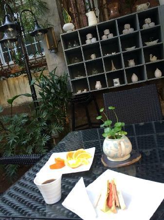 Liangzhu Boutique Lifestyle Hotel: 3