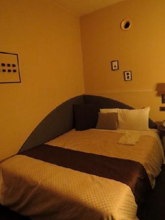 Ginza Grand Hotel: 银座Com's酒店