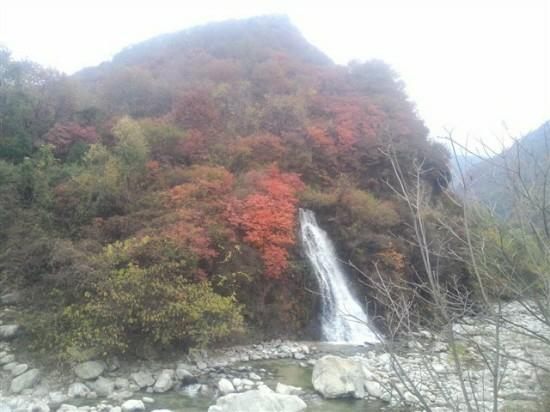 Cuihua Mountain : 很漂亮
