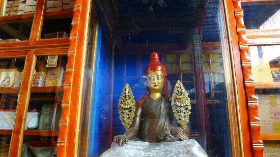 Cibalakang Temple