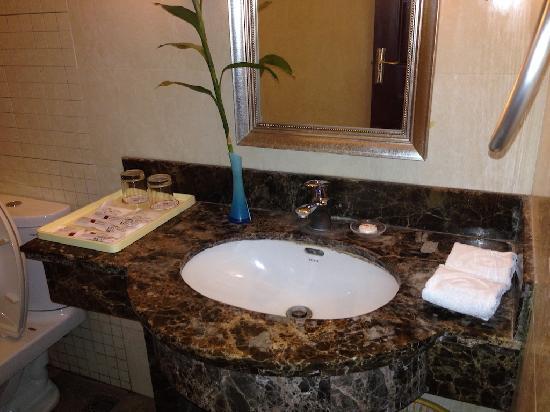 Fukang Best Hotel