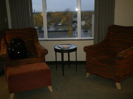 Westmark Fairbanks Hotel and Conference Center: 5