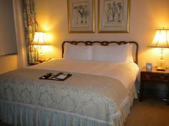 The Fairmont Olympic Seattle : 4