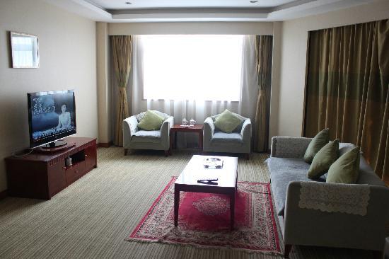 Jinya Hotel: fangjian