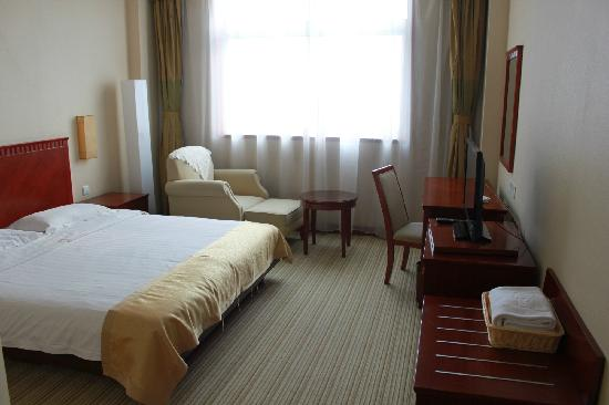 Photo of Jinya Hotel Mengzhou