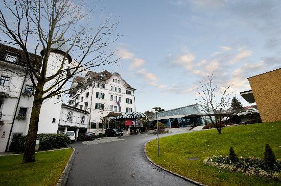 Park Weggis: Park Hotel
