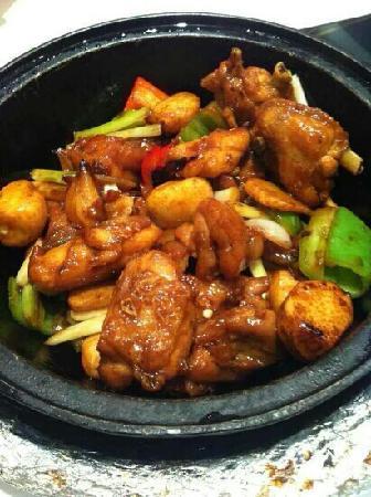 ZhengDa Restaurant