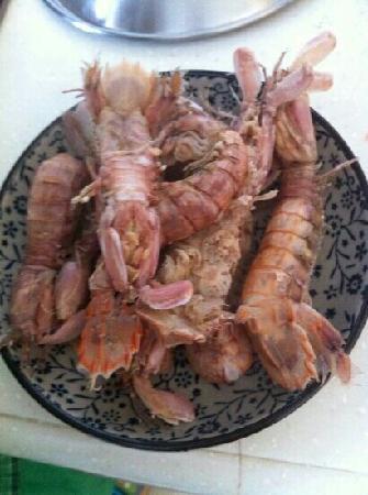 WeiHai YangSheng Yuan PingJia Seafood