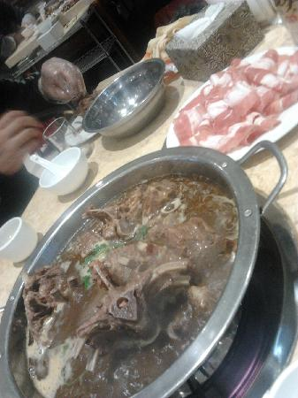 Xieziwang Hotpot