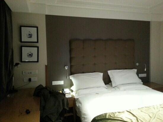 Yitel Hotel Beijing Wangjing 798: 高级房