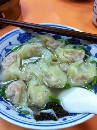 XinFeng XiaoChi (JieFang)