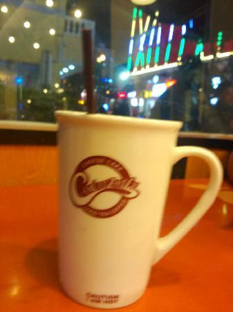 U.B.C. Coffee