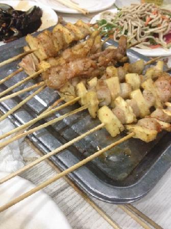 YouAnMen Noodles (ZiXin Road)