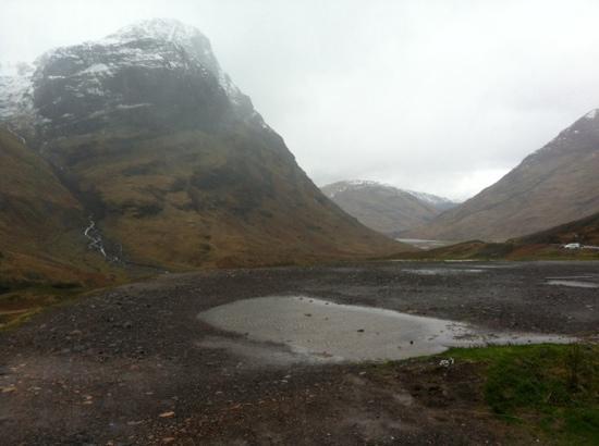 Highland Explorer Tours: 高地风光