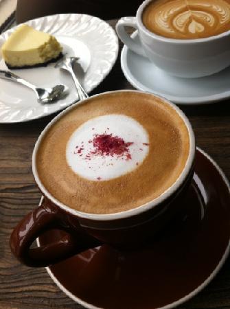 Ka Fei Dou Zi Cafe