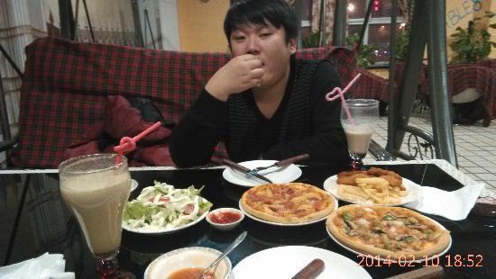 Ai BiSheng Western Restaurant