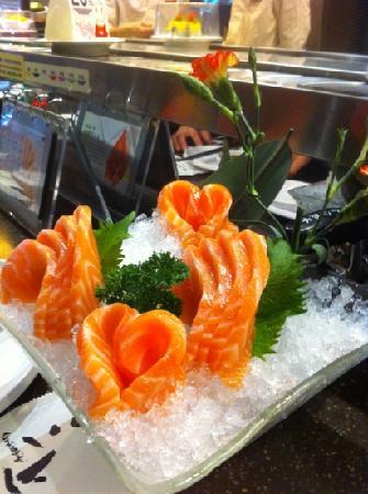 SanShang Japanese Restaurant