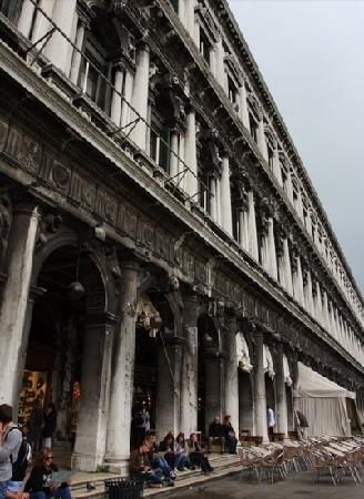 Biblioteca Nazionale Marciana: 漂亮