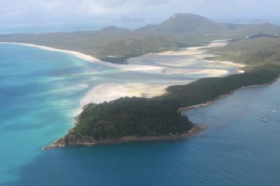Airlie Beach, Australien: 漂亮