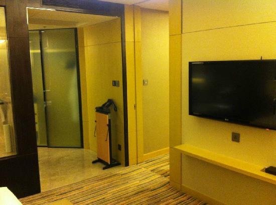 Renaissance Huizhou Hotel: 卧室