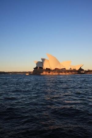 Opera Australia: 漂亮